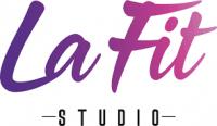 Logo La Fit Studio