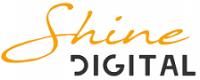 Logo Shine Digital