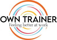 Logo own trainer