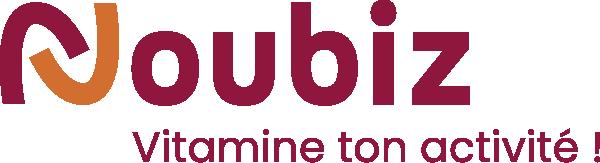 Logo Noubiz Vitamine ton activité