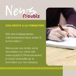 Droits à la formation _ Noubiz